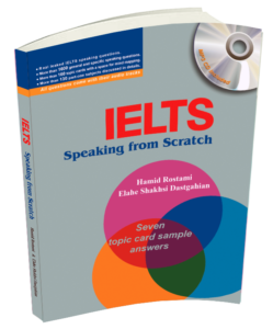 IELTS Speaking from scratch